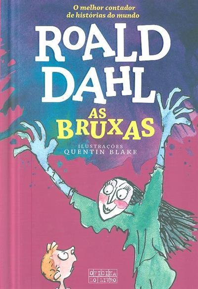 As bruxas (Roald Dahl)
