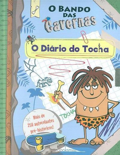 O diário do Tocha