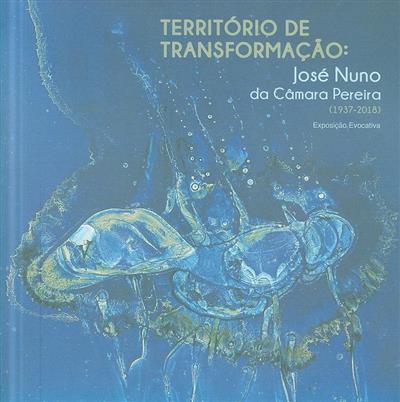 Território de transformação (coord. Diana Gonçalves dos Santos)