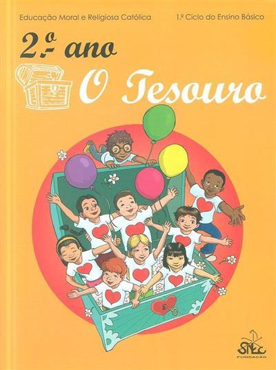 O tesouro (Luís Coelho... [et. al.])