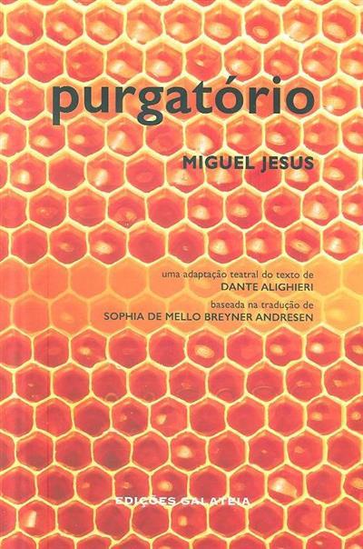 Purgatório (Miguel Jesus)