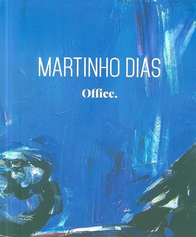 Martinho Dias (fot. Martinho Dias)