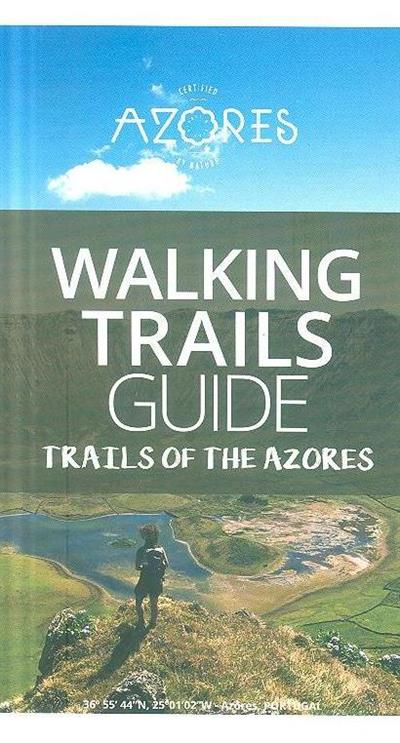 Walking trails guide
