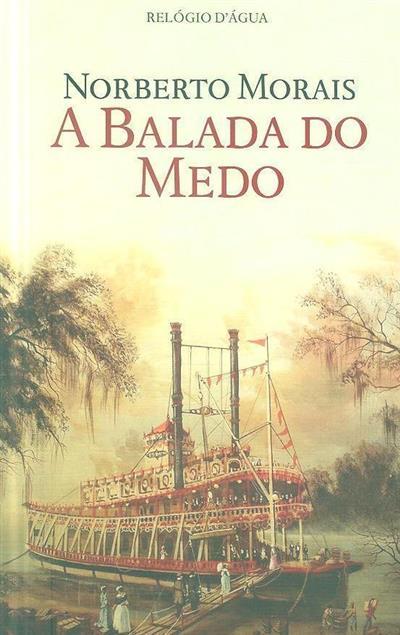 A balada do medo (Norberto Morais)