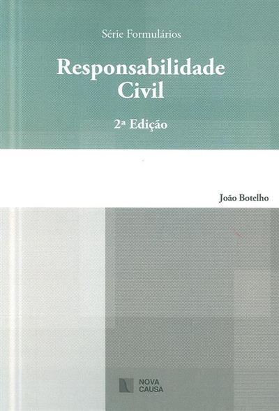 Responsabilidade civil (João Botelho)
