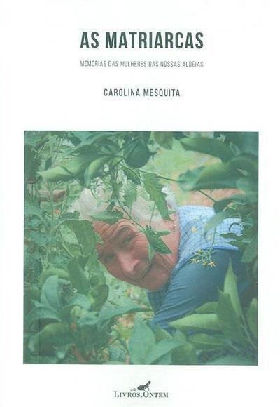 As matriarcas (Carolina Mesquita)