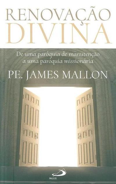 Renovação divina (James Mallon)