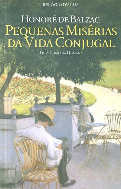 Pequenas misérias da vida conjugal (Honoré de Balzac)