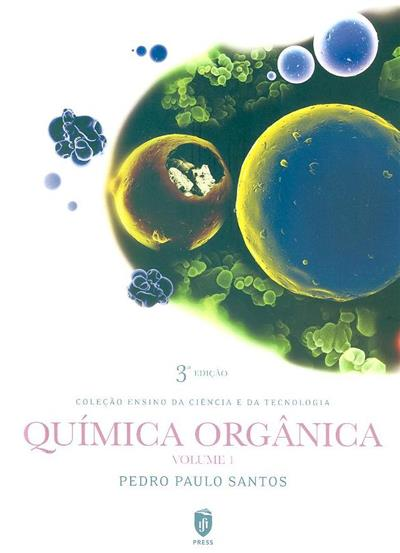 Química orgânica (Pedro Paulo Santos)