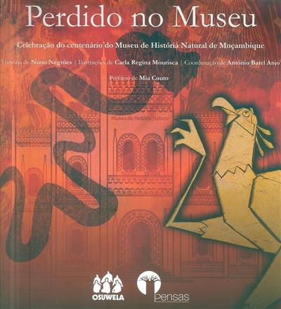 Perdido no Museu (Nuno Negrões)