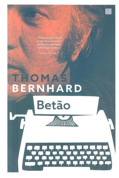 Betão (Thomas Bernhard)