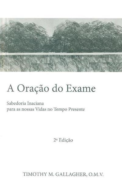 A oração do exame
