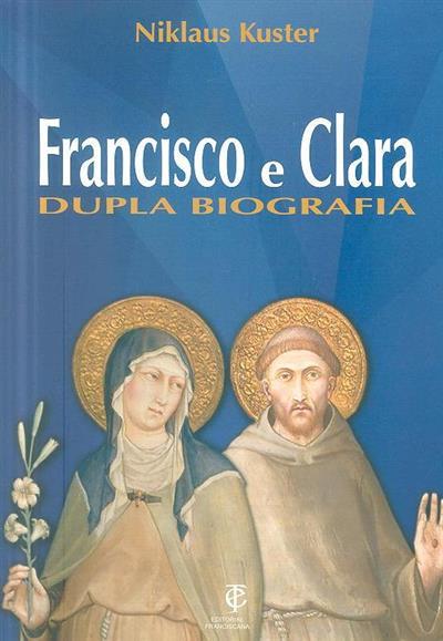 Francisco e Clara de Assis (Niklaus Kuster)