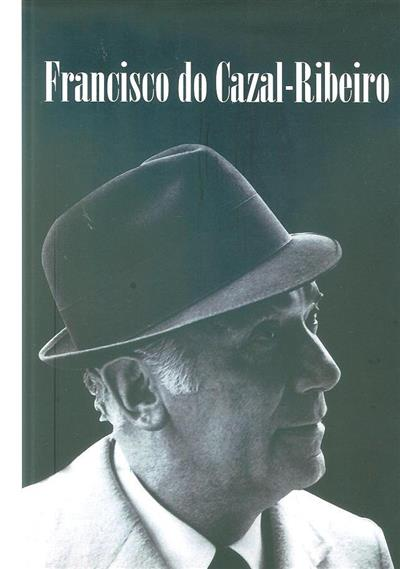 Francisco do Cazal-Ribeiro