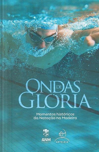 Ondas de glória (Sónia Silva Franco)