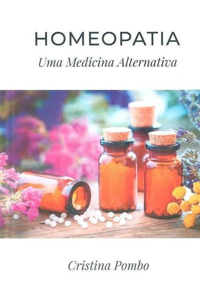 Homeopatia (Cristina Pombo)