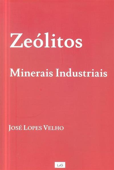 Zeólitos (José Lopes Velho)