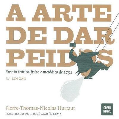 A arte de dar peidos (Pierre-Thomas-Nicolas Hurtaut)