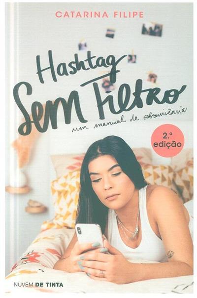 Hashtag sem filtro (Catarina Filipe)