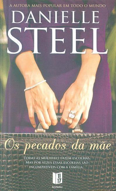 Os pecados da mãe (Danielle Steel)