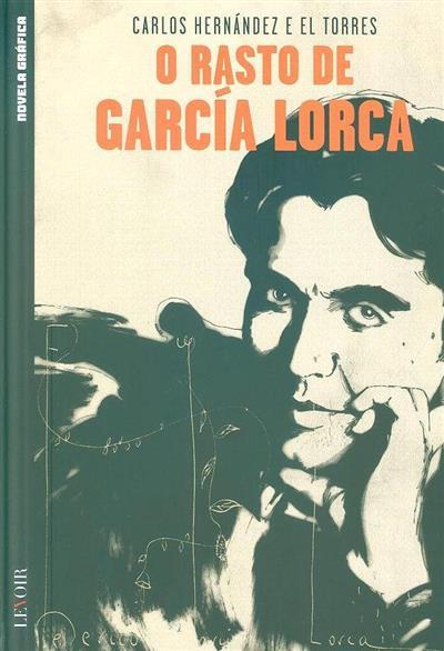 O rasto de García Lorca (Carlos Hernández, El Torres)