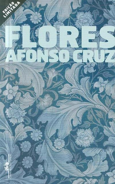 Flores (Afonso Cruz)