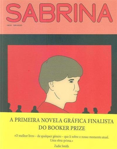 Sabrina (Nick Drnaso)