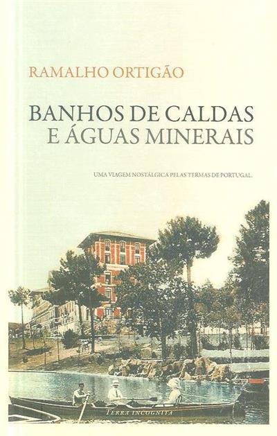 Banhos de caldas e águas minerais (Ramalho Ortigão)