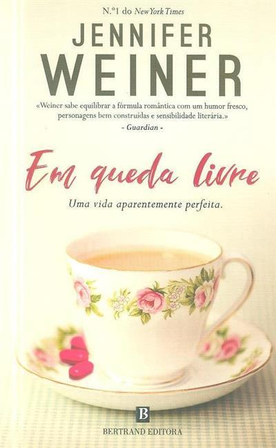 Em queda livre (Jennifer Weiner)