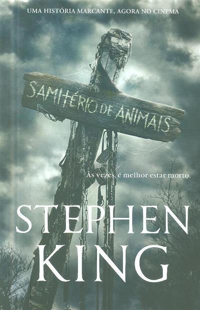 Samitério de animais (Stephen King)