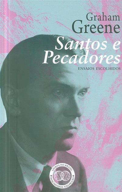 Santos e pecadores (Graham Greene)