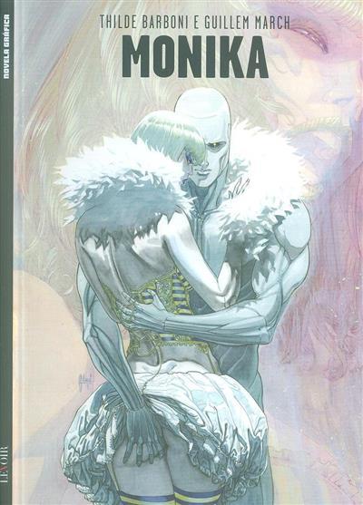 Monika (Guillem March, Thilde Barboni)
