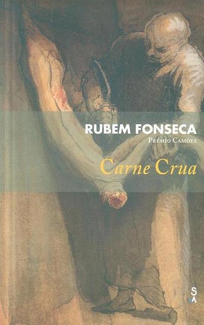 Carne crua (Rubem Fonseca)