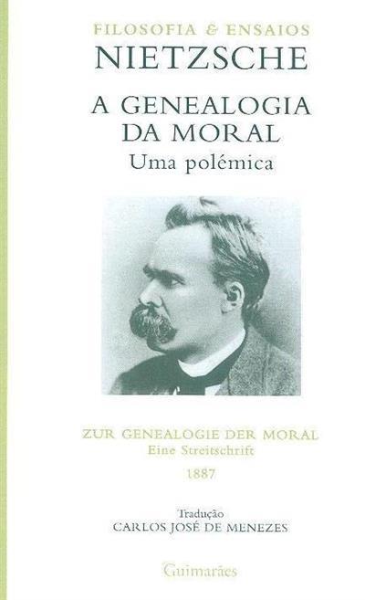 A genealogia da moral (Friedrich Nietzsche)