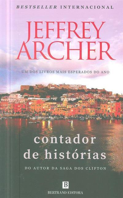 Contador de histórias (Jeffrey Archer)