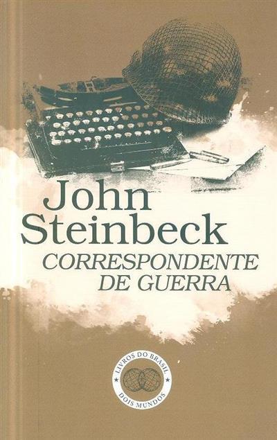 Correspondente de guerra (John Steinbeck)