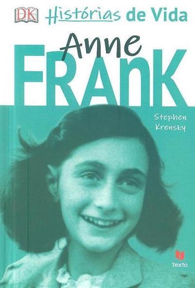 Anne Frank (Stephen Krensky)