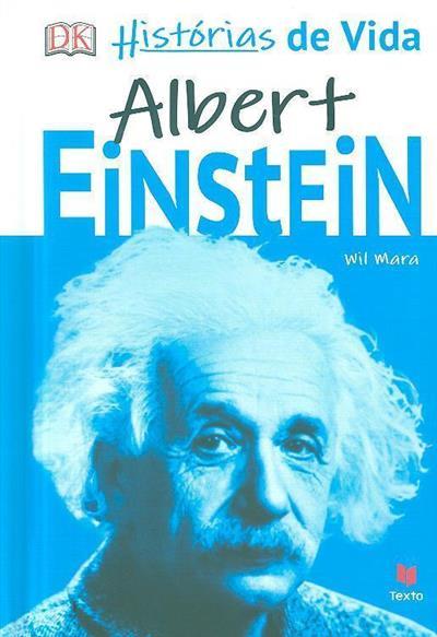 Albert Einstein (Wil Mara)