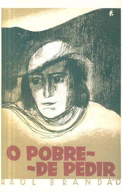 O pobre de pedir (Raúl Brandão)