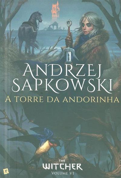 A torre da andorinha (Andrzej Sapkowski)