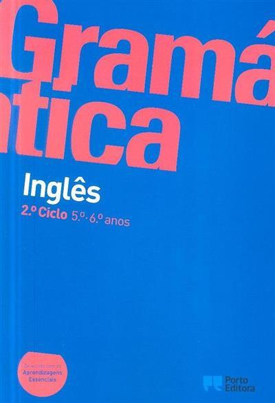 Gramática (Elisa Sá Costa... [et al.])