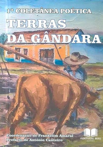 Terras da Gândara (coord. Frankelim Amaral)