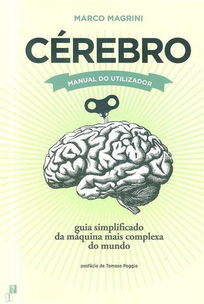 Cérebro (Marco Magrini)