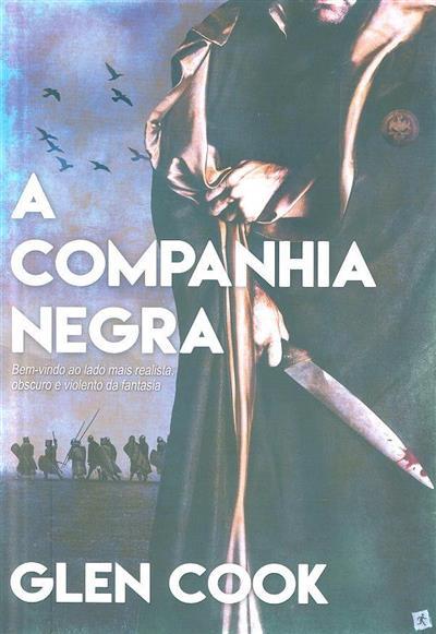 A Companhia Negra (Glen Cook)