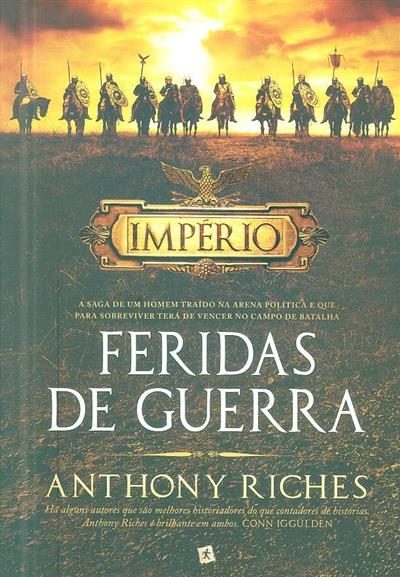 Feridas de guerra