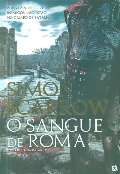 O sangue de Roma