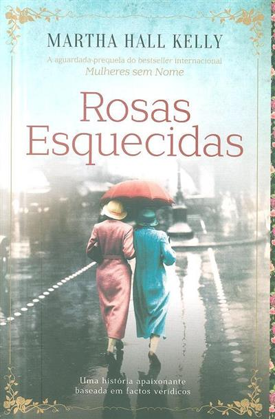 Rosas esquecidas