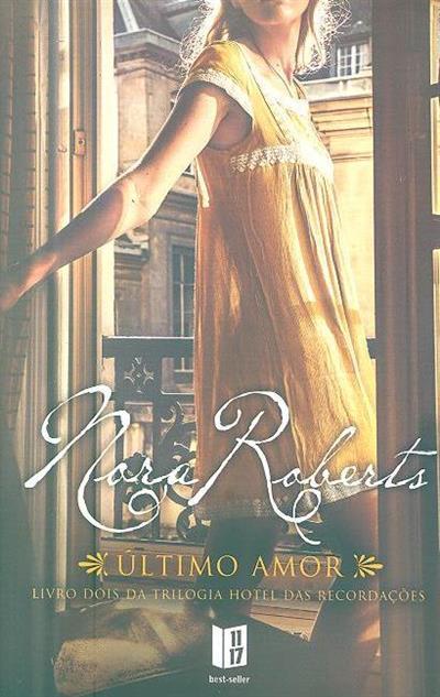 Último amor (Nora Roberts)