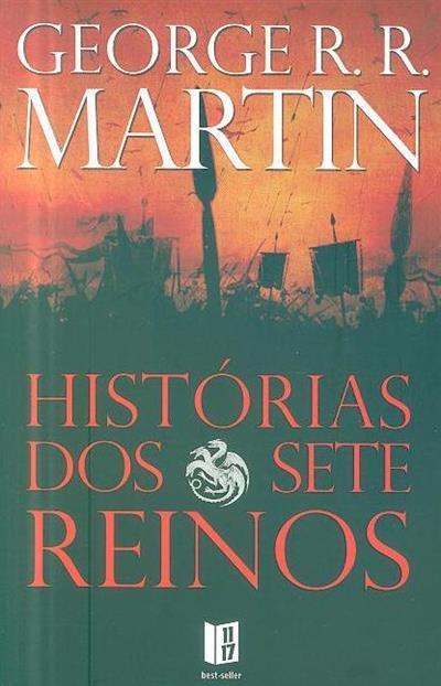 Histórias dos sete reinos (George R. R. Martin)