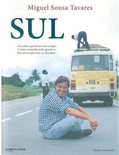 Sul (Miguel Sousa Tavares)